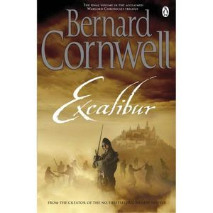 320-609661-0-5-warlord-chronicles-3-excalibur-a-novel-of-arthur