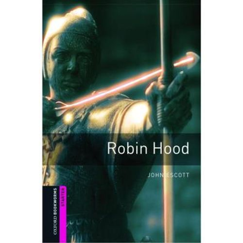 362-655480-0-5-oxford-bookworms-library-robin-hood-starter