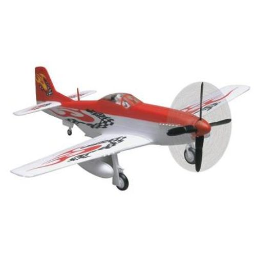 Snaptite p - 51d Mustang - 1 / 72 cod. 7020538