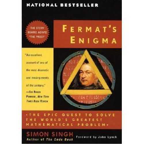 167-385552-0-5-fermat-s-enigma-the-epic-quest-to-solve-the-world-s-greatest-mathematical-problem