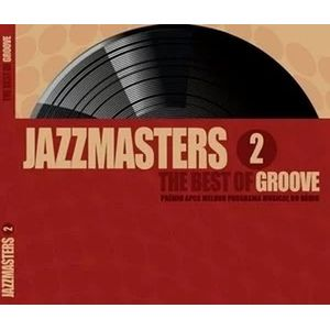 Jazz-Masters----Jazz-Masters-Vol.-2---The-Best-of-Groove