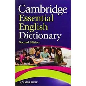 CAMBRIDGE-ESSENTIAL-ENGLISH-DICTIONARY-2ND-ED