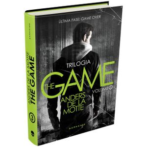 GAME-THE--VOLUME-3