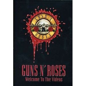 Welcome-to-The-Videos--DVD-