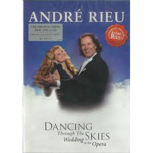 Dancing-Through-The-Skies--DVD---Cd-