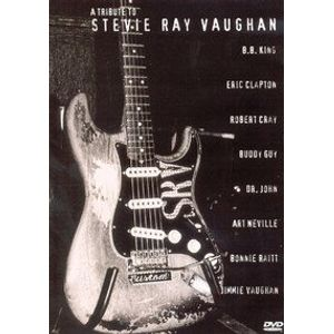 Tribute-To-Stevie-Ray-Vaughan-A--DVD-