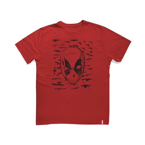742407-Camiseta-Unissex-Deadpool-Mercenary---M
