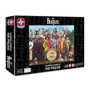 740040-QUEBRA-CABECA-THE-BEATLES-500-PCS