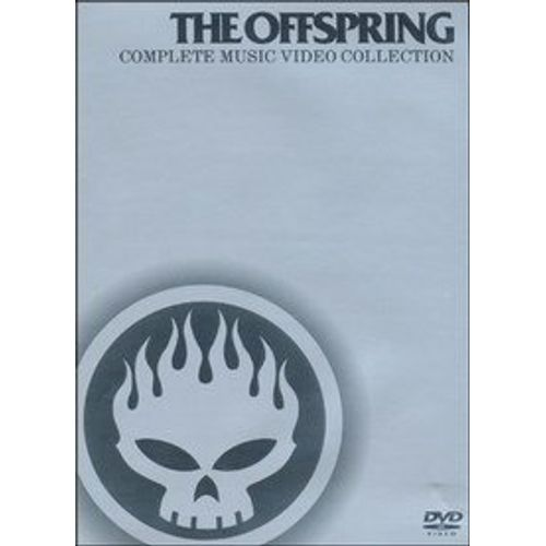 Complete-Music-Video-Collection--DVD-