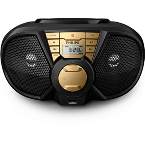PHILIPS-PX3115GX-BOOMBOX-5W-USB-DIRECT
