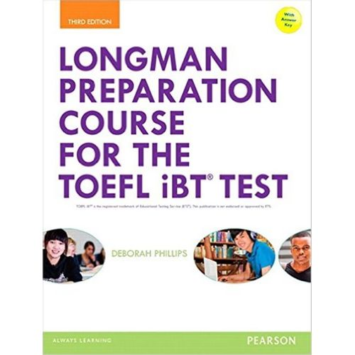 LONGMAN-PREPARATION-COURSE-FOR-THE-TOEFL-IBT-TEST-WITH-MYENGLISHLAB---3RD-ED