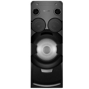 SONY--MHC-V7D-MINI-SYSTEM-TORRE-BLUETOOTH-1200W-LED-MULTICOLORIDO