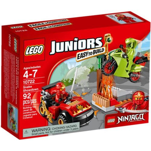 Juniors---NINJAGO-Confronto-da-Serpente