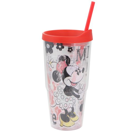 Copo-Tumbler-650ml-Minnie