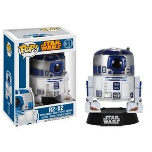 Pop--Star-Wars--R2-D2---Funko