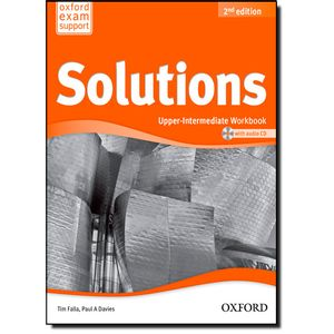SOLUTIONS-UPPER-INTERMEDIATE-WORK-BOOK-WITH-AUDIO-CD-PK-2ED