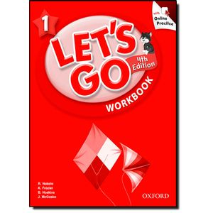 LET-S-GO-1-WORK-BOOK-WITH-ONLINE-PRACT-PK-4ED