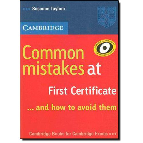 COMMON-MISTAKES-AT-FIRST-CERTIFICATE