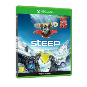 Xbox-one-steep