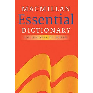 MACMILLAN-ESSENTIAL-DICTIONARY-FOR-LEARNERS-OF-ENGLISH-WITH-CD