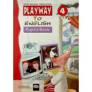 PLAYWAY-TO-ENGLISH-4-PUPIL-S-BOOK---1ST-ED