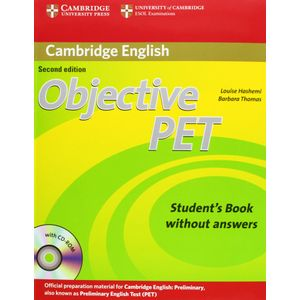 OBJECTIVE-PET-SB-WITHOUT-ANSWERS-AND-CD-ROM---2ND-ED