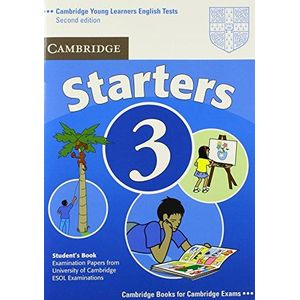CAMBRIDGE-YOUNG-LEARNERS-STARTERS-3-SB-2ND-ED
