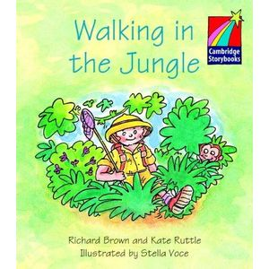 WALKING-IN-THE-JUNGLE---LEVEL-1