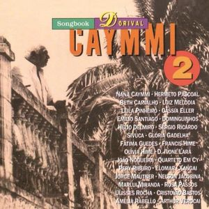 Songbook-Dorival-Caymmi-–-Vol.2