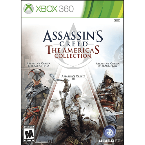 Xbox-360---Assassins-Creed---The-Americas-Collection