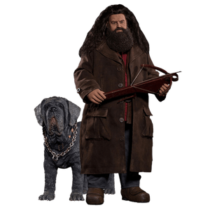 Harry-Potter-Rubeus-Hagrid--Deluxe-Ver.----1-6-Figure