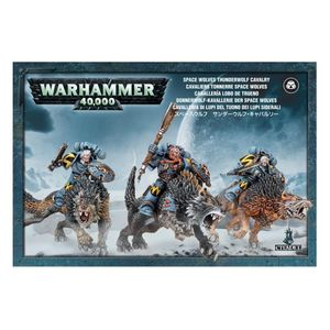 Warhammer-40K-Space-Wolves-Thunderwolf-Cavalry