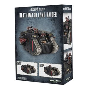 Warhammer-40K-Deathwatch-Land-Raider
