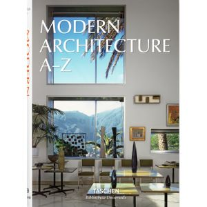 Modern-Archtecture-A-Z