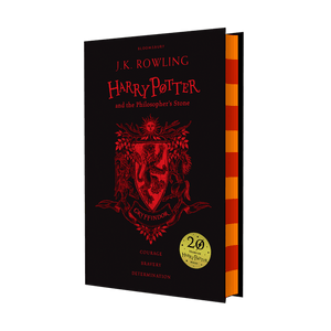 Harry-Potter-And-The-Philosopher-s-Stone---Gryffindor-Hardcover-Edition