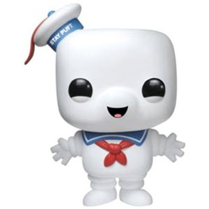 Ghostbusters-Marshmallow-Man---Pop-Vinyl