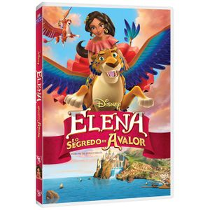 Elena-e-o-Segredo-de-Avalor---DVD