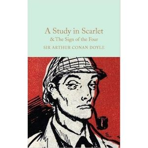 A-Study-in-Scarlet---The-Sign-of-the-Four