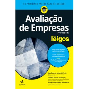 Avaliacao-de-Empresas-Para-Leigos--Valuation--1°-EDICAO-2017