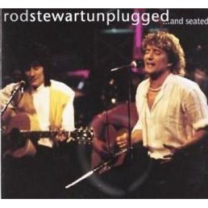 Unplugged...-And-Seated---Live