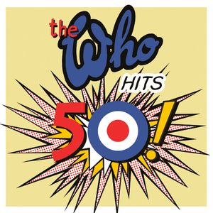 The-Who-Hits-50-