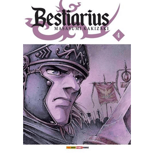 Bestiarius-Vol.-4