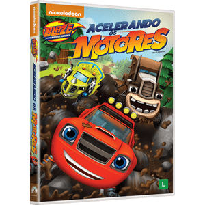 Blaze-And-The-Monster-Machines---Acelerando-os-Motores--DVD-