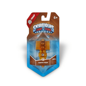 SKYLANDERS-TRAP-TEAM-TRAP-CRYSTAL---EARTH-TRAP