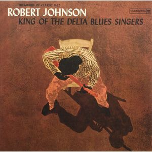 King-of-The-Delta-Blues-Singers--Vinil-
