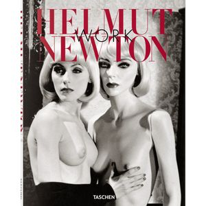 HELMUT-NEWTON-WORK