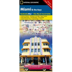 NATIONAL-GEOGRAPHIC-DESTINATION-MAP-MIAMI---THE-KE