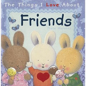 THINGS-I-LOVE-ABOUT-FRIENDS-THE