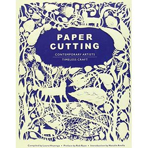 PAPER-CUTTING-BOOK