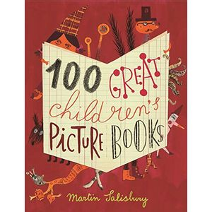 100-GREAT-CHILDRENS-PICTUREBOOKS